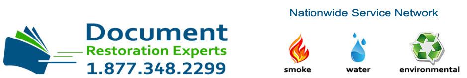 Document Restoration Experts